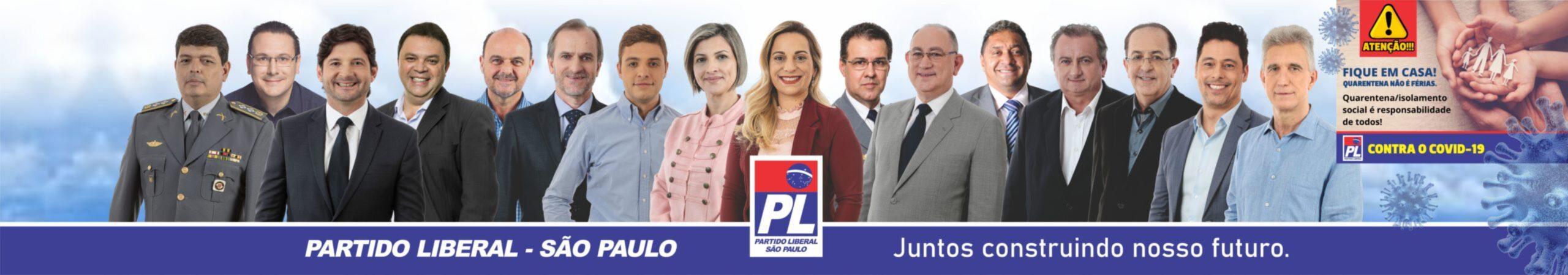.:: Partido Liberal SP ::.